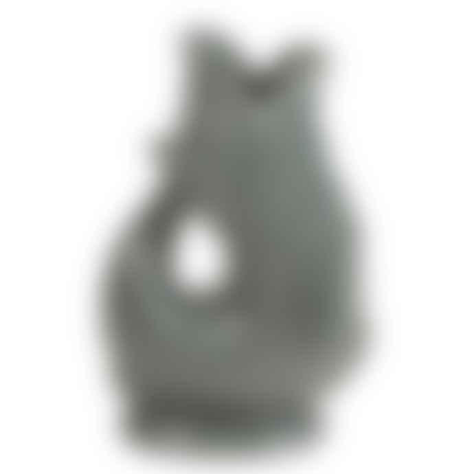 Gluggle Jugs Extra Large Dark Grey Gluggle Jug