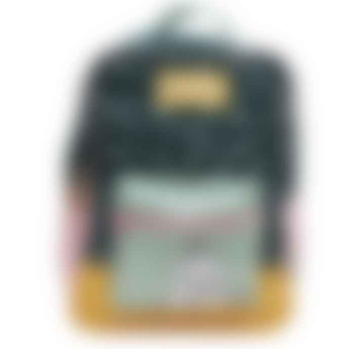 Moomin Moomin and Snorkmaiden Backpack