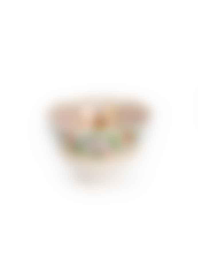 Seletti Hybrid Irene Porcelain Fruit Bowl