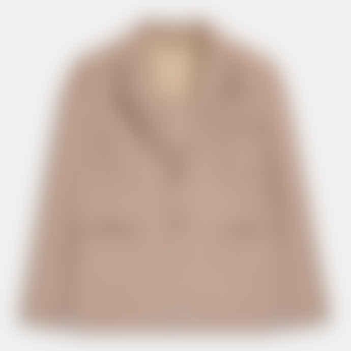 CLOSED Blazer - Golden Oak - Italian Fabric