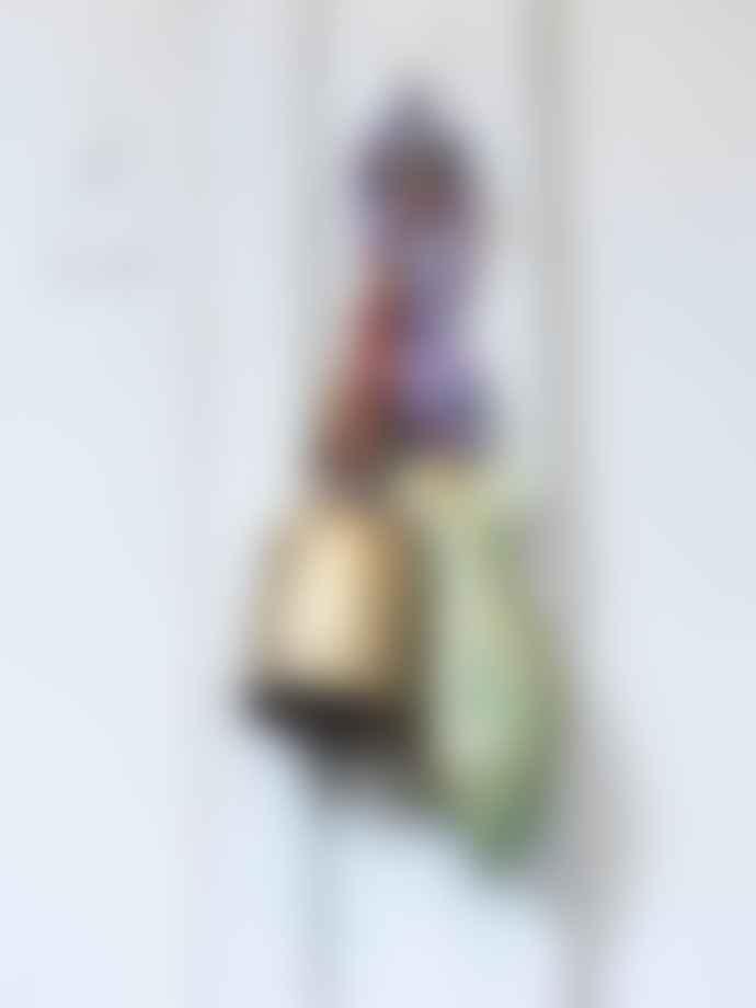 Return to Sender Ganesha Symbolic Bell
