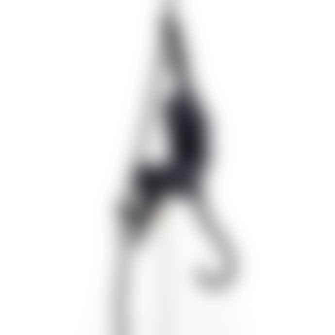 Seletti Black Monkey Ceiling Hanging Lamp