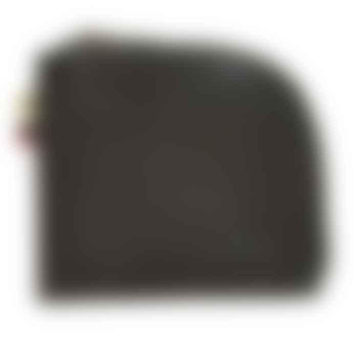 Tiwel All Black Losh Wallet