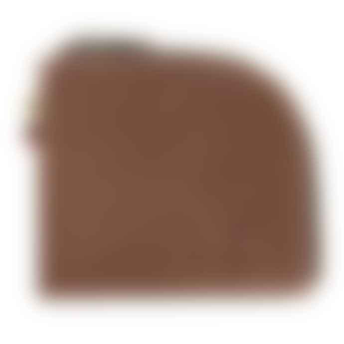 Tiwel Dark Brown Losh Wallet