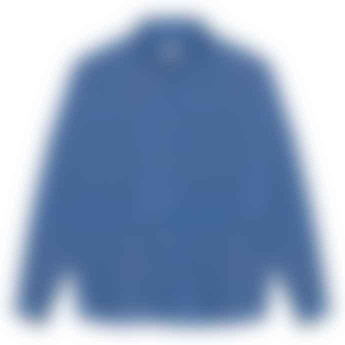 Tiwel Blue Cubix Brigade Shirt