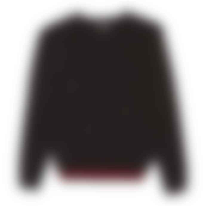 Tiwel Black Italy Jersey