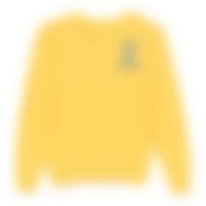 Tiwel Ochre Sudadera Dog-Z Sweatshirt