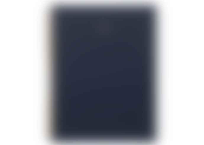 Appointed Oxford Blue Spiral Bound Workbook