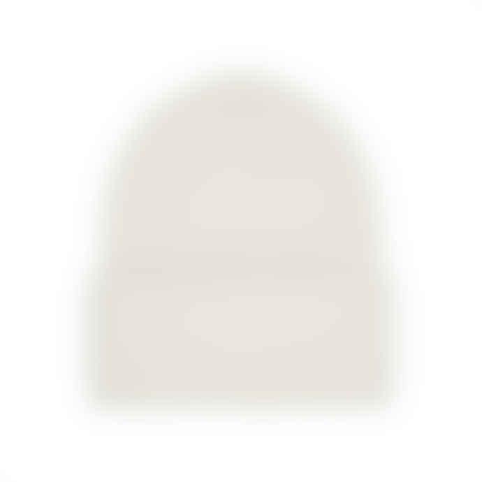 Colorful Standard Merino Wool Beanie Optical White