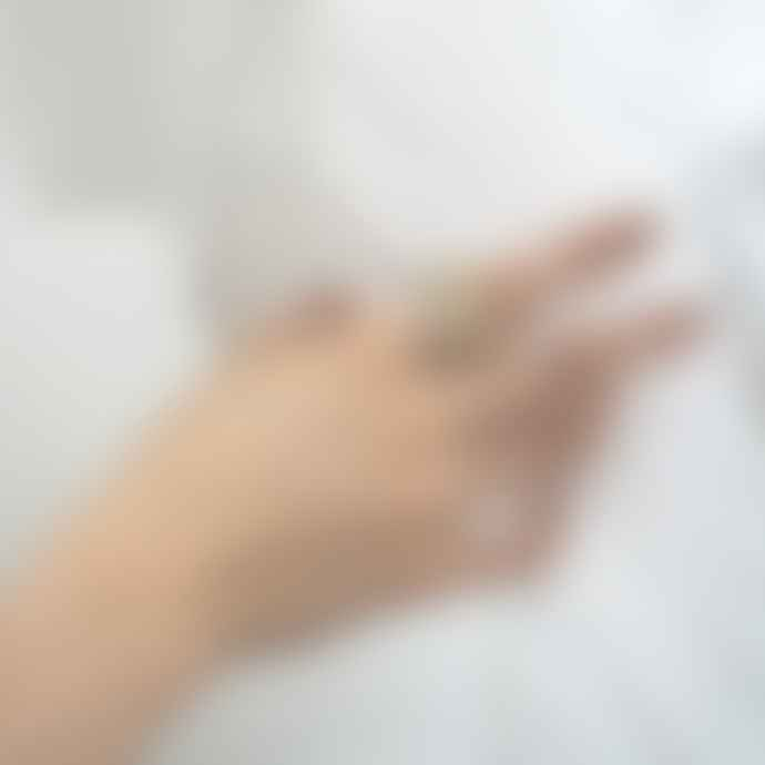 Mies Nobis Cuadra Ring With Tourmaline