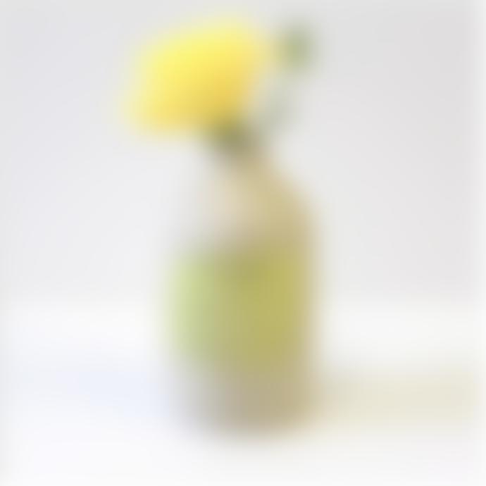 Alice Funge Milk Bottle Yellow