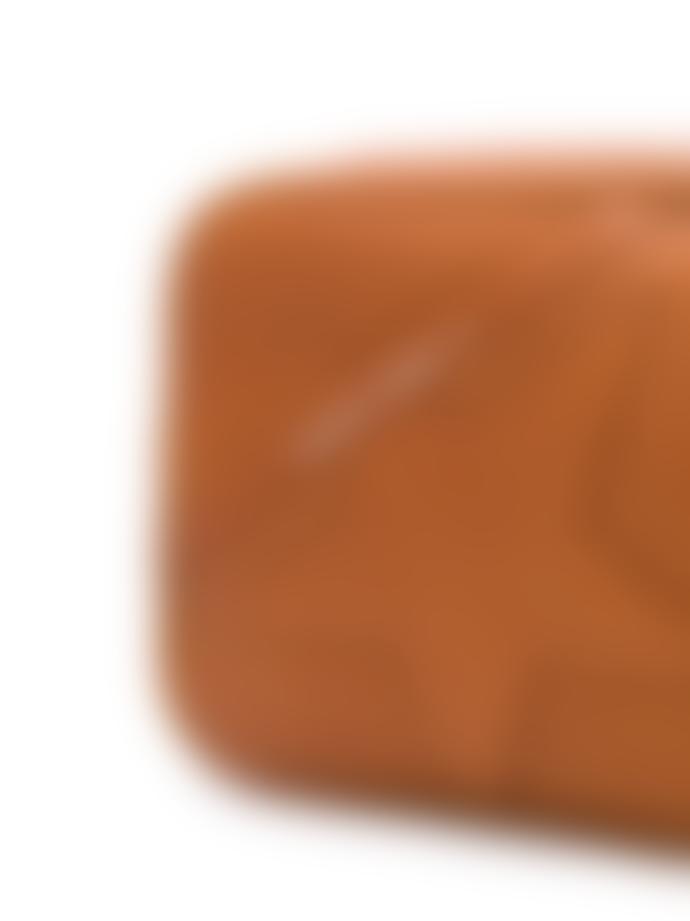 Golden Goose Deluxe Brand Golden Goose Star Crossbody Bag In Tan