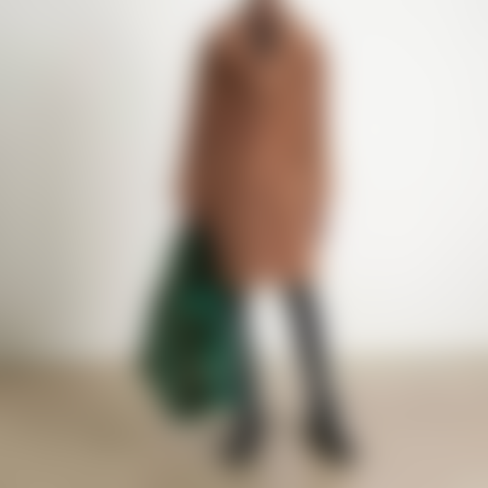 STAND STUDIO Stand Camille Cocoon Coat