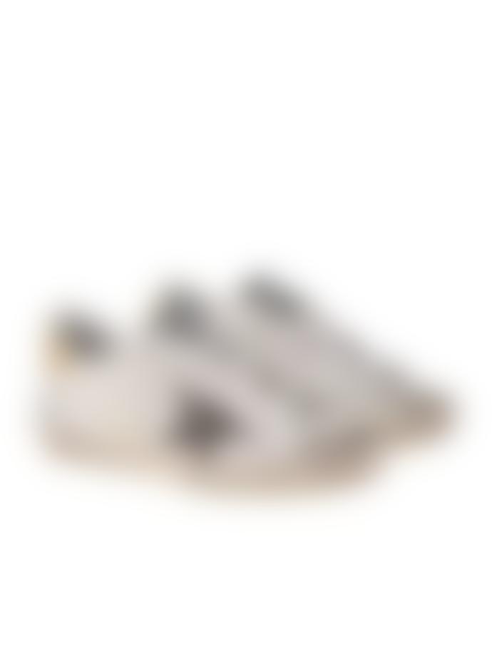 Golden Goose Deluxe Brand Superstar Sneakers In Distressed White