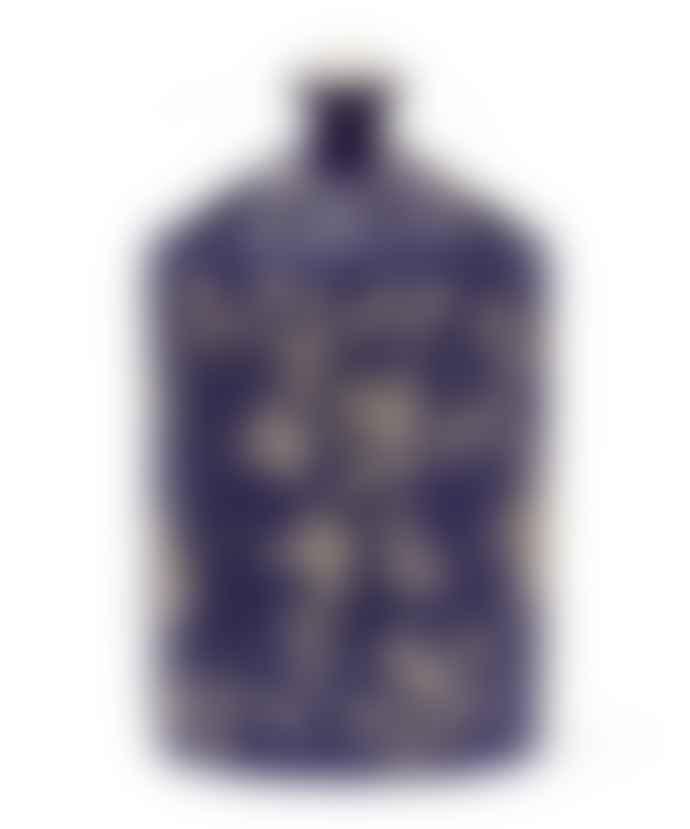 Fornasetti  300g Blu Coromandel Vegetable Wax Candle