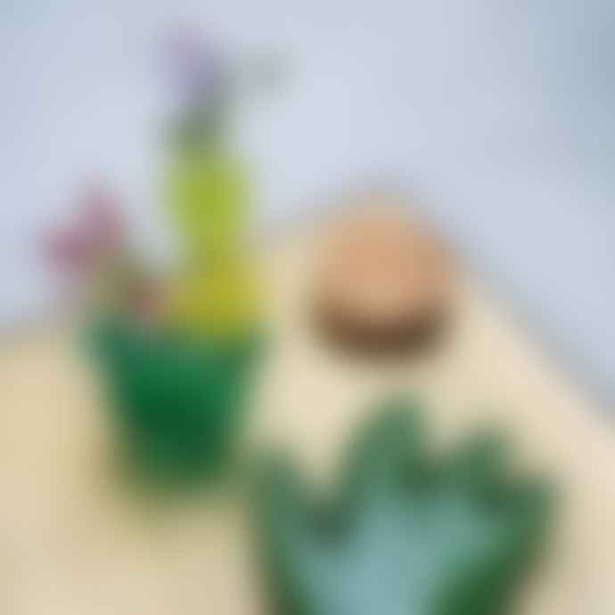 &klevering Cactus Vase - Small