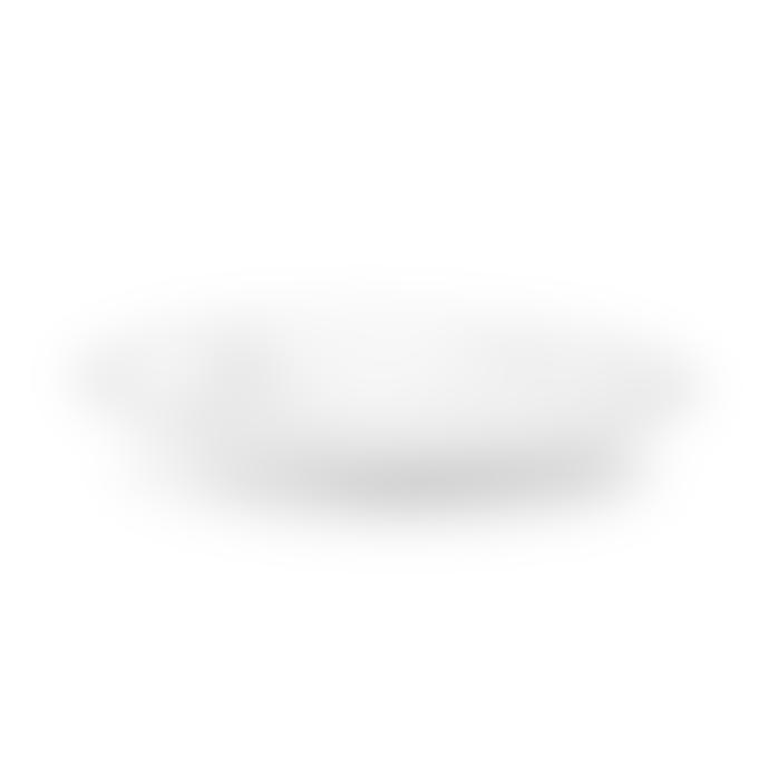 Portmeirion Sophie Conran Rimmed Soup Bowl 10 Inch