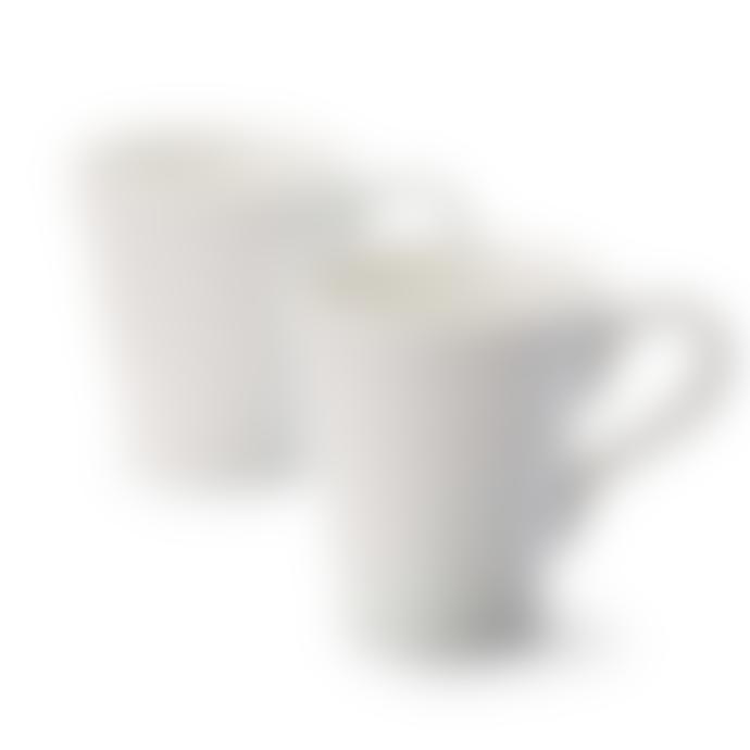 Portmeirion Sophie Conran Solo Mugs Set of 2