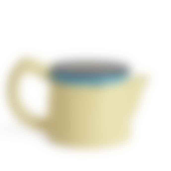 HAY Coffee Pot Small Light Yellow