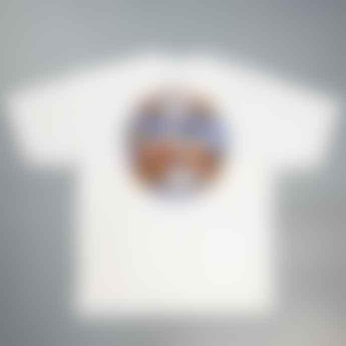 Polar Acab Fill Logo Tee
