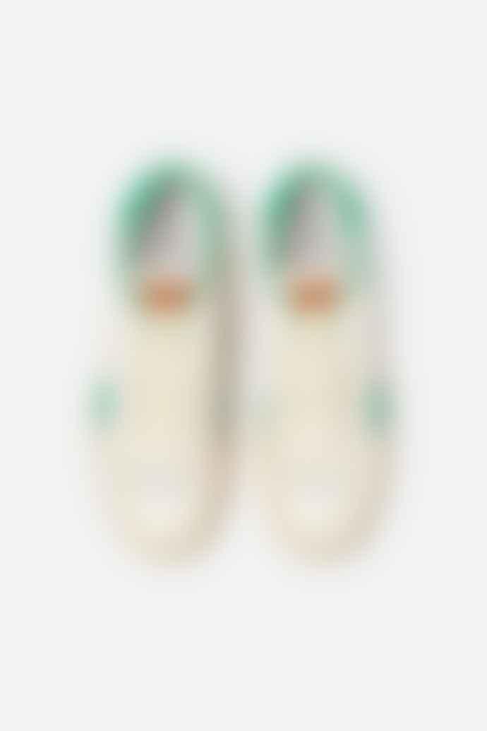 SAYE Green Modelo 89 Trainer Sneakers Mens