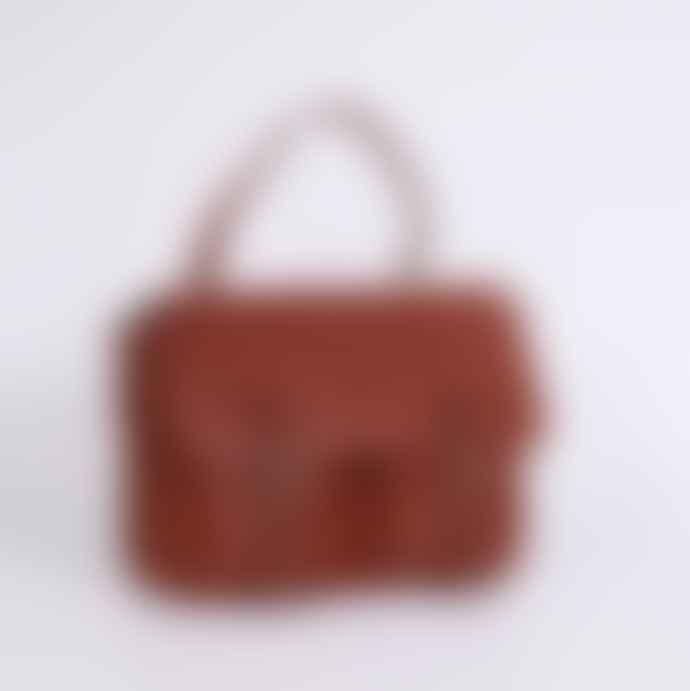 Craie Mini Fire Maths Viperine Bag