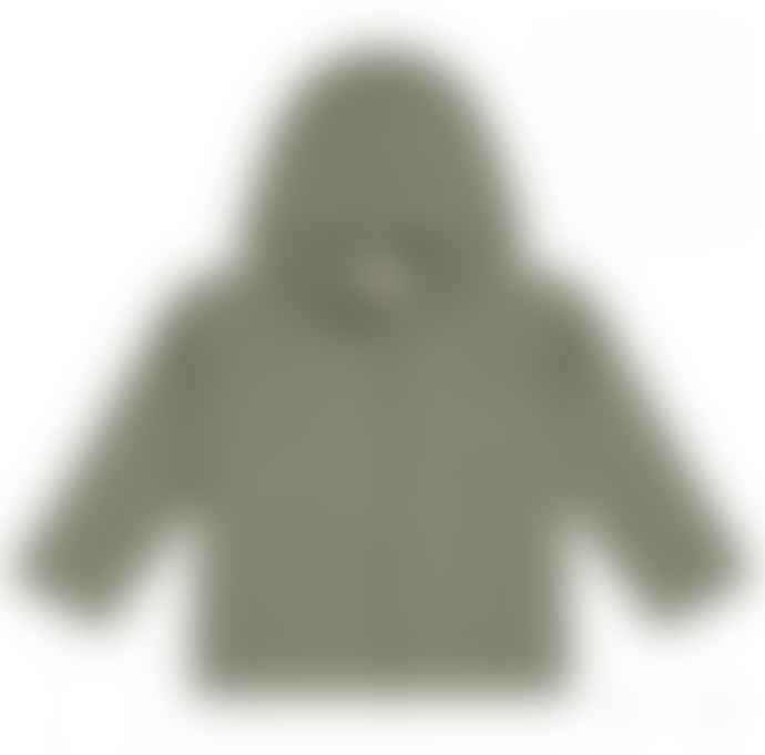 Gray Label Moss Kids Hooded Cardigan