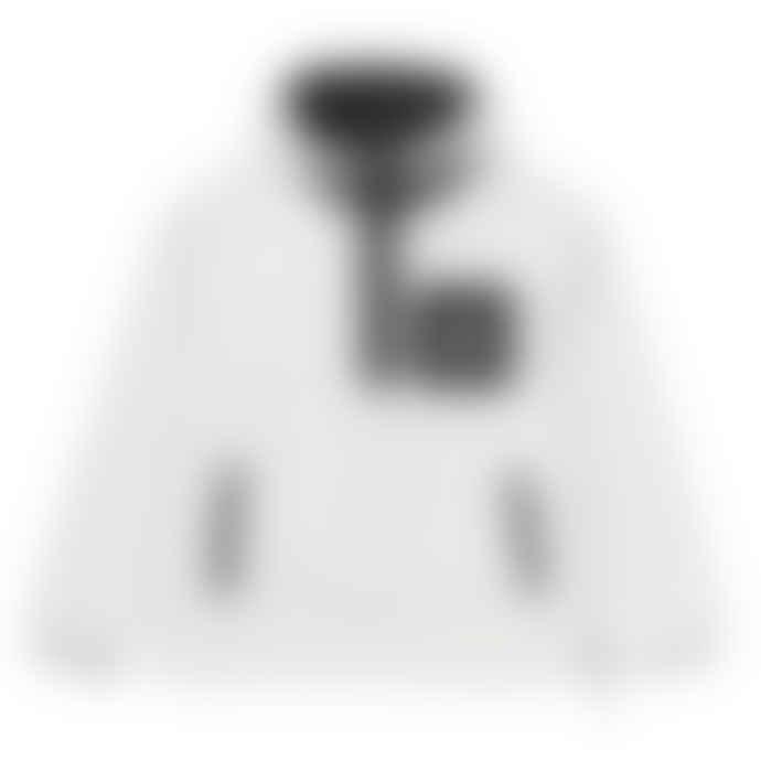 Carhartt Prentis Pullover Fleece Wax