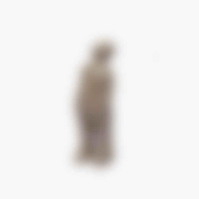 CORES DA TERRA The Visitor Mini Sculpture – 25 Cinza