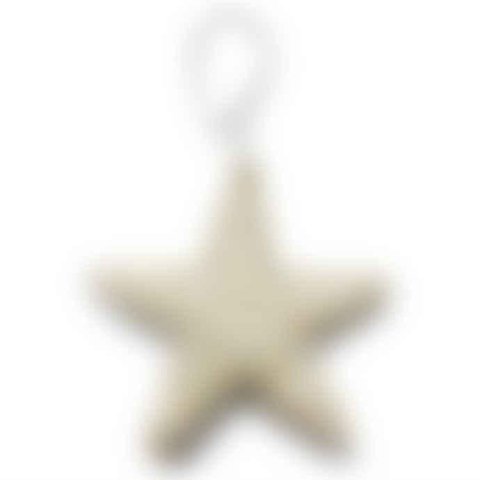 Gamcha Ornament