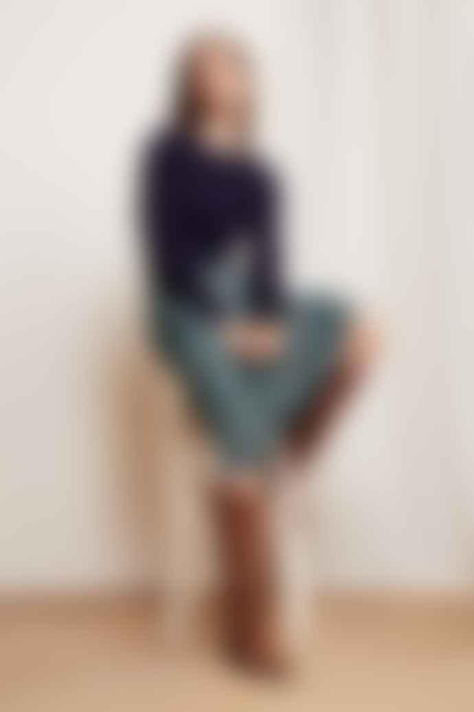 Fabienne Chapot Fabienne Chapot Claire Midi Skirt