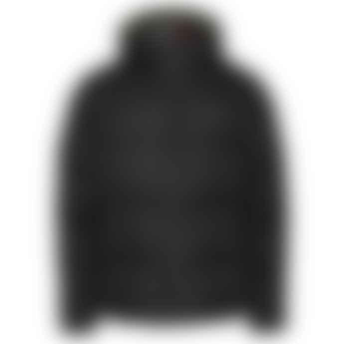 Tommy Hilfiger Tommy Jeans Essential Hooded Down Jacket Black