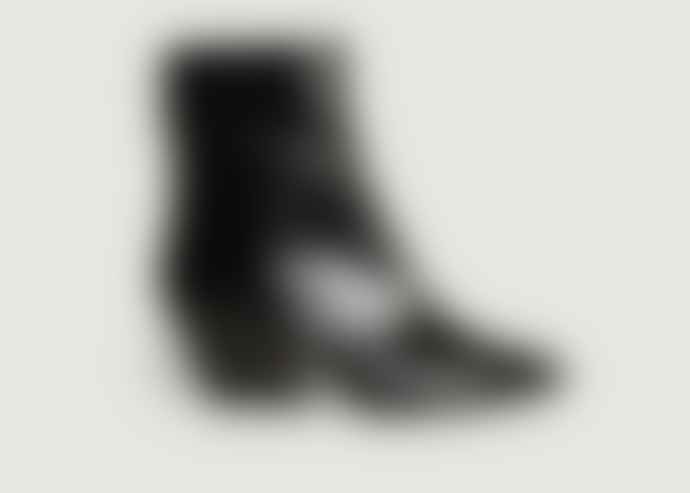 Aeyde Dahlia Boots