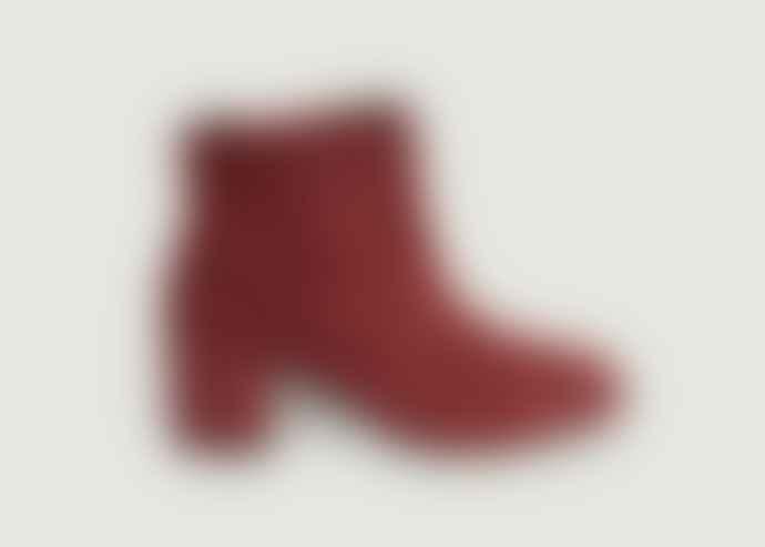 Craie April Suede Boots