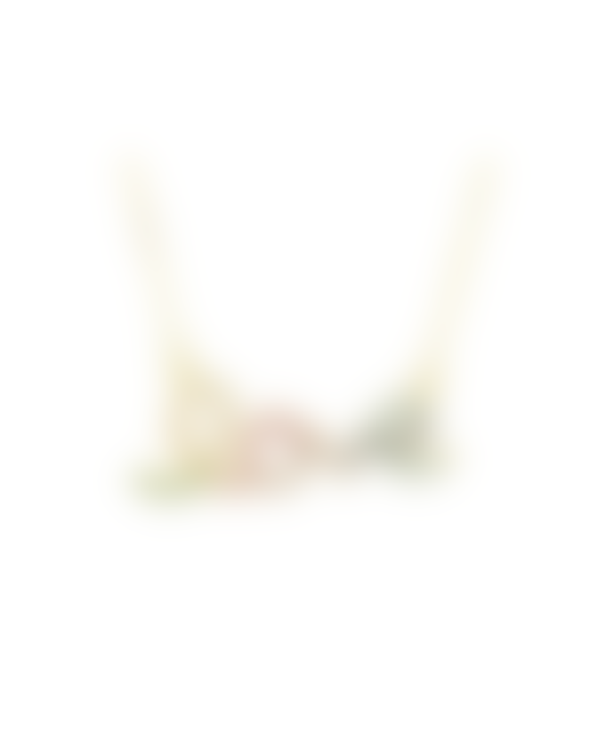 Last True Angel Rainbow Love Necklace