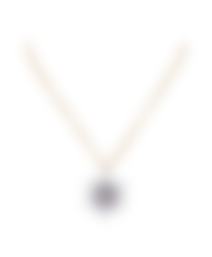 Last True Angel Single Star Necklace