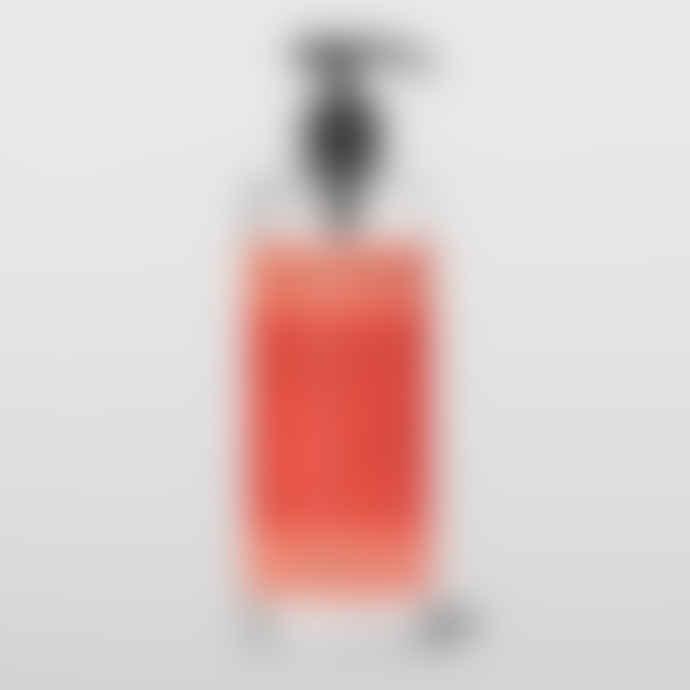 Puritx Hand Sanitiser with Bergamot, Vetiver, Black Pepper
