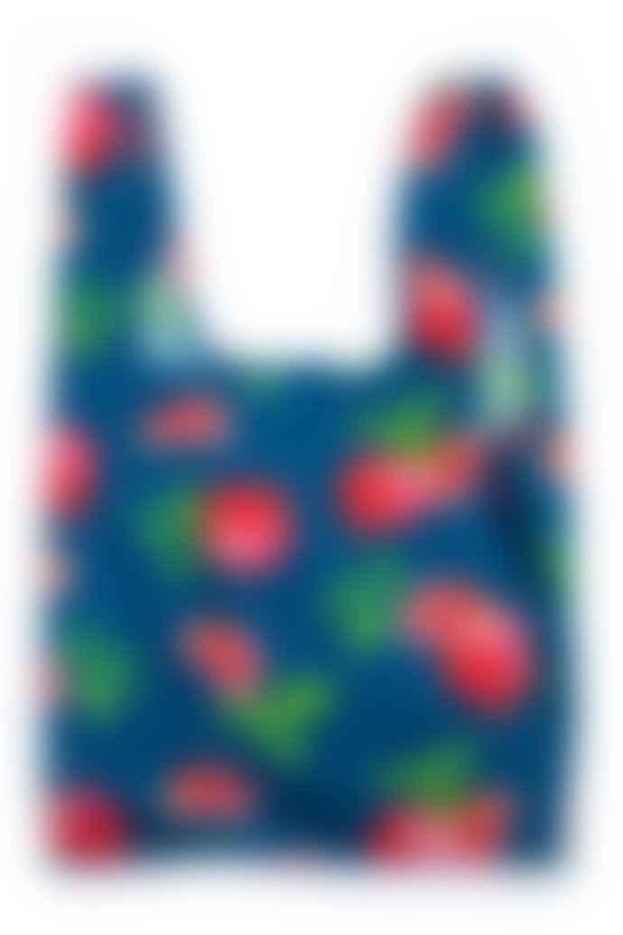 Kind Bag Medium Pomegranate Recycled Reusable Bag