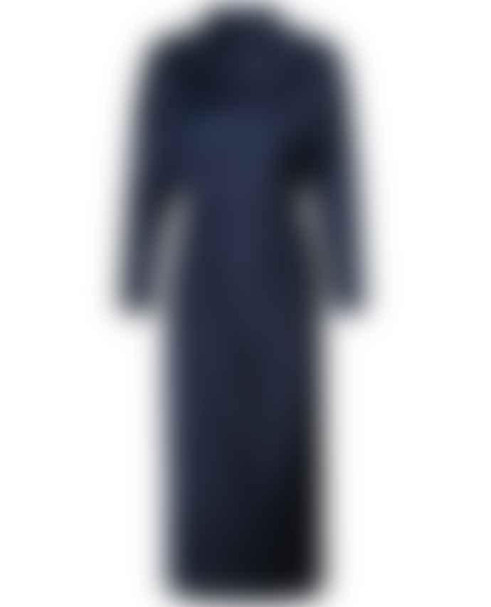 Stine Goya Damai Navy Dress