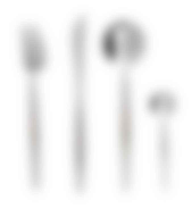 Cutipol Moon Cutlery Set - 24 Pieces