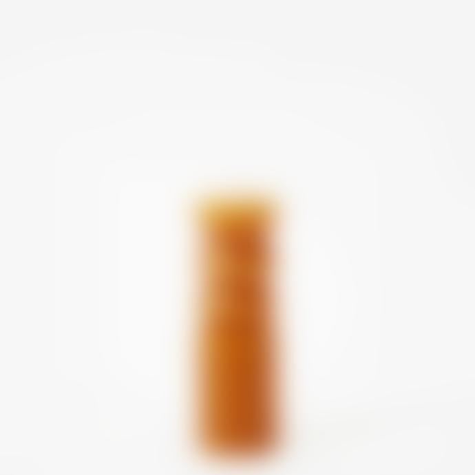 Areaware Medium Totem Candle Terracotta