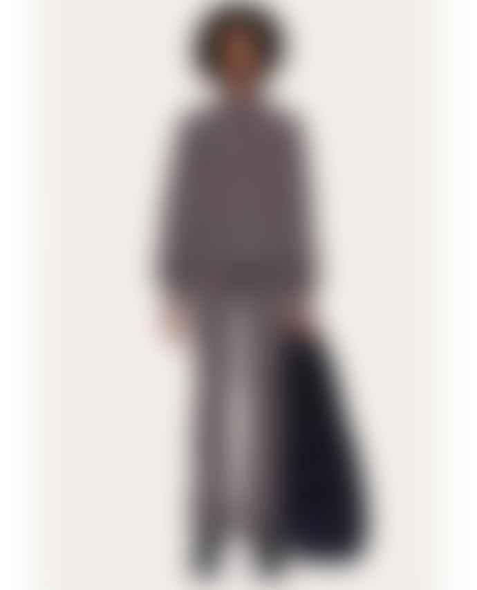 Stine Goya Nola Grid Trousers