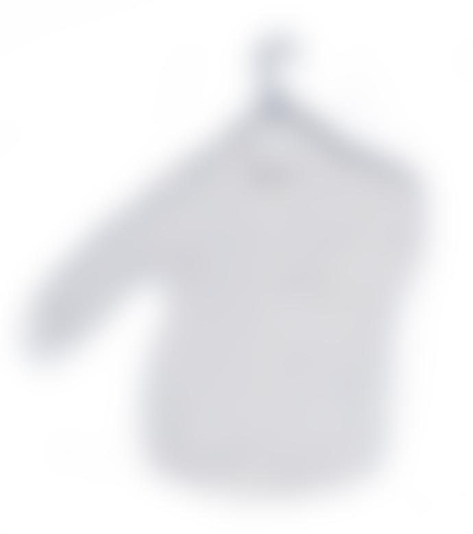 Wedoble Muslin Cotton Shirt Bodysuit