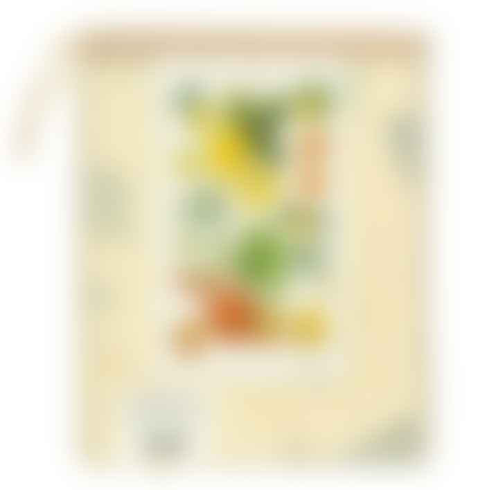 Cavallini & Co Citrus - Tea Towel
