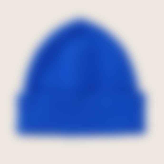 Le Bonnet Beanie Hat Royal Azure