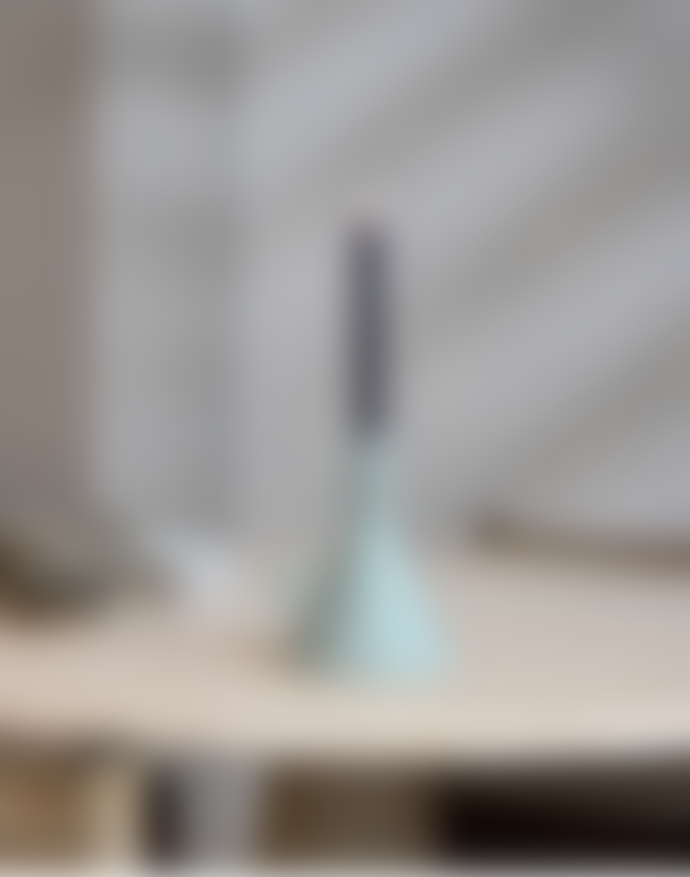 Rotganzen Candle Holder Funnel Green