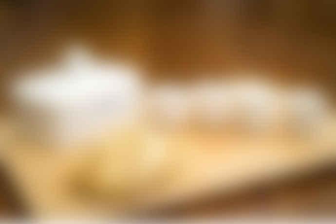 Make International Keith Brymer Jones Butter Dish
