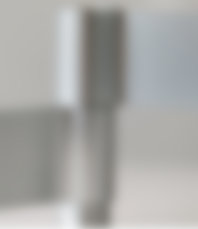 Studio About 11060M Link Candle Holder Polished Aluminium