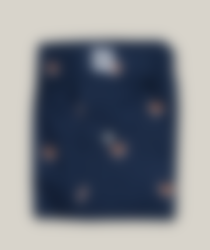 Brava Fabrics Fox in The Snow Boxer