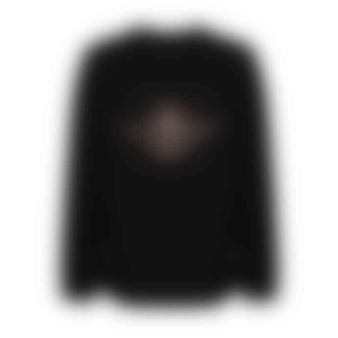 Nooki Design Bertie Black Sweatshirts